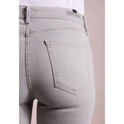 Citizens of Humanity ROCKET SCULPT Jeans Skinny Fit grey denim. Szare boyfriendy damskie Citizens of Humanity, z bawełny. W wyprzedaży za 467,60 zł.