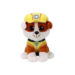 Maskotka TY INC Beanie Babies Rubble - Psi Patrol 24 cm 96320. Białe przytulanki i maskotki marki TY INC. Za 49,99 zł.