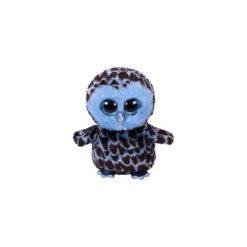 Maskotka TY Beanie Boos Niebieska sowa Yago 15 cm + EKSPRESOWA DOSTAWA W 24H. Niebieskie przytulanki i maskotki Meteor. Za 17,15 zł.