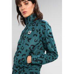 Spodnie dresowe damskie: Reebok Classic MELODY EHSANI OLD SKOOL TRACKSUIT Dres washed jade