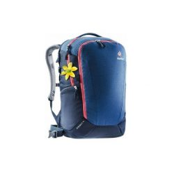 Deuter - DEUTER Plecak damski GIGANT SL - waga 1040 -. Szare torby na laptopa marki Deuter, w paski, z materiału, biznesowe. Za 429,00 zł.