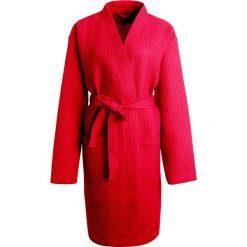 Vossen ROM Szlafrok rot. Czerwone szlafroki męskie marki Vossen, m, z bawełny. W wyprzedaży za 126,75 zł.