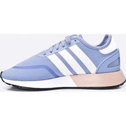 Adidas Originals - Buty N-5923. Szare buty sportowe damskie marki adidas Originals, z gumy. W wyprzedaży za 299,90 zł.