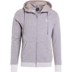 Kardigany męskie: BOSS CASUAL ZTEEN Bluza rozpinana light/pastel grey
