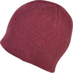 Czapka damska Klasyczna wełna buraczkowa (cz0591). Czerwone czapki zimowe damskie Art of Polo, z wełny. Za 42,47 zł.