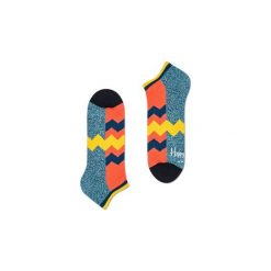 Skarpetki męskie: Skarpetki Happy Socks Low Socks Athletic ATZST05-7000