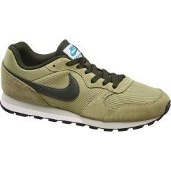 Buty sportowe męskie: buty męskie Nike Md Rinner 2 NIKE oliwkowe