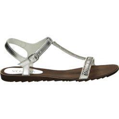Sandały damskie: Sandały - 2453 LAM ARGE