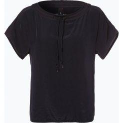 Odzież damska: Marc Cain Sports – Koszulka damska, niebieski