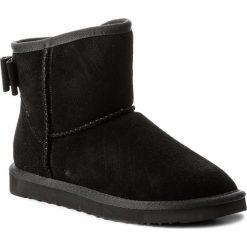 Buty LASOCKI - WS17889-2 Czarny. Czarne buty zimowe damskie Lasocki, ze skóry. Za 149,99 zł.