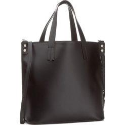Torebka CREOLE - K10366 Czarny. Czarne torebki klasyczne damskie Creole, ze skóry, duże. W wyprzedaży za 279,00 zł.