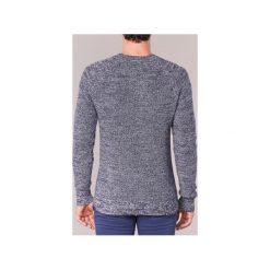 Swetry G-Star Raw  JAYVI KNIT. Czarne swetry klasyczne męskie marki G-Star RAW, l, z materiału, retro. Za 299,30 zł.