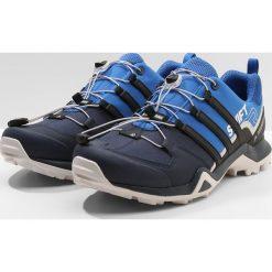 Adidas Performance TERREX SWIFT R2 Obuwie do biegania Szlak blue beauty/core black/grey one. Niebieskie buty do biegania męskie adidas Performance, z gumy. W wyprzedaży za 439,20 zł.