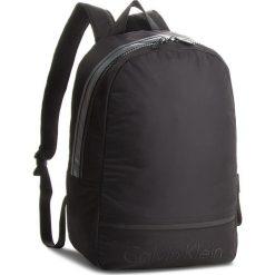 Plecak CALVIN KLEIN - Matthew 2.0 Backpack K50K503698 001. Czarne plecaki męskie marki Calvin Klein, z materiału. W wyprzedaży za 309,00 zł.