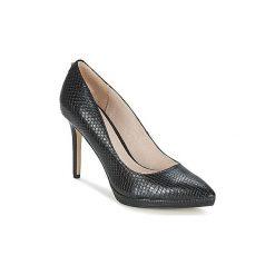 Czółenka Moda In Pelle  DEADLY. Czarne buty ślubne damskie Moda In Pelle. Za 263,20 zł.