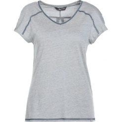 The North Face DAYSPRING TEE Tshirt z nadrukiem vintage white. Różowe topy sportowe damskie marki The North Face, m, z nadrukiem, z bawełny. Za 149,00 zł.