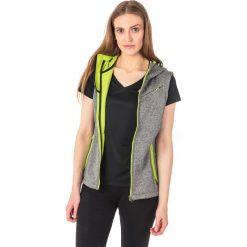 Kamizelki damskie: Viking Kamizelka damska Viking Marion Vest Waterproof 5 000 szaro-limonkowy r. L (6001818L)