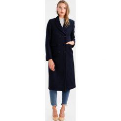Płaszcze damskie pastelowe: IVY & OAK CLASSIC DOUBLE BREASTED Płaszcz wełniany /Płaszcz klasyczny navy blue