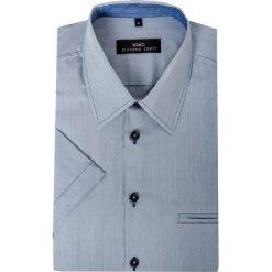 Koszula FABIO 15-01-22. Białe koszule męskie na spinki marki Reserved, l. Za 169,00 zł.