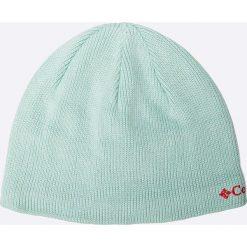 Columbia - Czapka Bugaboo. Szare czapki zimowe damskie Columbia, na zimę, z dzianiny. Za 89,90 zł.