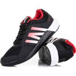 Sznurowane obuwie sportowe MIKAELA. Czarne buty skate męskie Merg, na sznurówki. Za 89,99 zł.