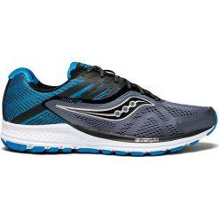 Buty sportowe męskie: buty do biegania męskie SAUCONY RIDE 10 / S20373-8