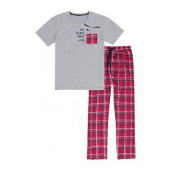 Piżamy męskie: Piżama męska