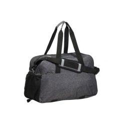 Torba fitness kardio 30l. Czarne torebki klasyczne damskie DOMYOS, z materiału. Za 59,99 zł.