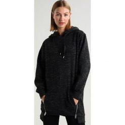Bluzy rozpinane damskie: Brooklyn's Own by Rocawear Bluza z kapturem black