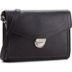 Torebka COCCINELLE - CV3 Mini Bag E5 CV3 55 H1 07 Noir 001. Czarne listonoszki damskie Coccinelle, ze skóry. W wyprzedaży za 659,00 zł.
