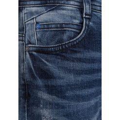 Rurki dziewczęce: Retour Jeans YOURI Jeansy Slim Fit medium blue
