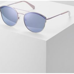 Okulary przeciwsłoneczne damskie aviatory: Polaroid Okulary przeciwsłoneczne purple