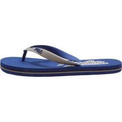 Polo Ralph Lauren EVA WHITLEBURY II Japonki kąpielowe sapphire star. Niebieskie kąpielówki męskie Polo Ralph Lauren, m, z materiału. Za 169,00 zł.