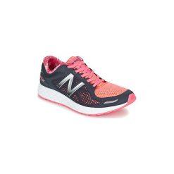 Buty do biegania New Balance  ZANTE. Fioletowe buty do biegania damskie marki KALENJI, z gumy. Za 423,20 zł.