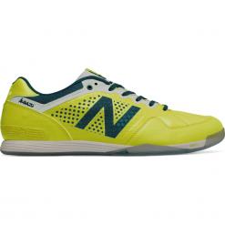 Halówki Audazo Pro IN - MSADOIFC. Brązowe buty fitness męskie New Balance, z materiału. W wyprzedaży za 349,99 zł.