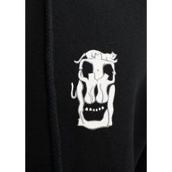 Kardigany męskie: RIPNDIP NERM SKULL Bluza z kapturem black