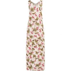 Długie sukienki: Freequent AMILLIA PRINT Długa sukienka silver peony