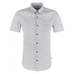 Q/S Designed By Koszula Męska Xxl, Szary. Brązowe koszule męskie na spinki marki QUECHUA, m, z elastanu, z krótkim rękawem. Za 119,00 zł.