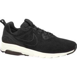 Buty męskie Nike Air Max Motion Low NIKE czarne. Szare buty sportowe damskie nike air max marki Nike Sportswear, z materiału. Za 399,90 zł.