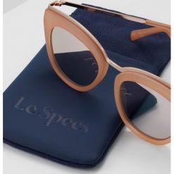 Okulary przeciwsłoneczne damskie: Le Specs EYE SLAY  Okulary przeciwsłoneczne matte shell
