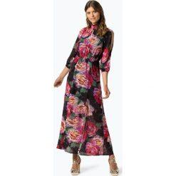 Y.A.S - Sukienka damska – Yasmellow, czarny. Czarne sukienki marki Y.A.S, m, w kwiaty. Za 299,95 zł.