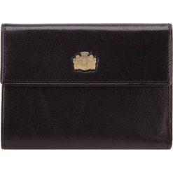 Portfel 10-1-360-1. Czarne portfele damskie Wittchen. Za 379,00 zł.