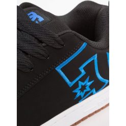 Tenisówki męskie: DC Shoes COURT GRAFFIK Buty skejtowe black/blue