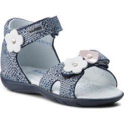Sandały dziewczęce: Sandały BARTEK – 31794/AA6 Niebieski