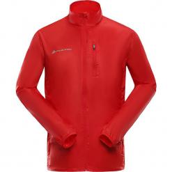 """Kurtka funkcyjna """"Baryl"""" w kolorze czerwonym. Niebieskie kurtki męskie marki GALVANNI, l, z okrągłym kołnierzem. W wyprzedaży za 152,95 zł."""