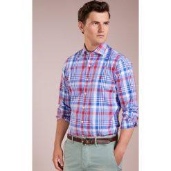 Polo Ralph Lauren Koszula biznesowa blue/red. Szare koszule męskie marki Polo Ralph Lauren, l, z bawełny, button down, z długim rękawem. Za 509,00 zł.