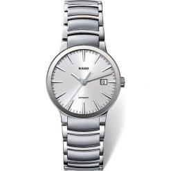 ZEGAREK RADO CENTRIX S R30 940 10 3. Czarne zegarki damskie marki KALENJI, ze stali. Za 4950,00 zł.