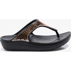 Klapki damskie: Crocs – Japonki