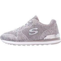 Trampki damskie slip on: Skechers Sport OG 85 Tenisówki i Trampki grey/silver/grey