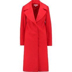 Płaszcze damskie pastelowe: Miss Selfridge Płaszcz wełniany /Płaszcz klasyczny red